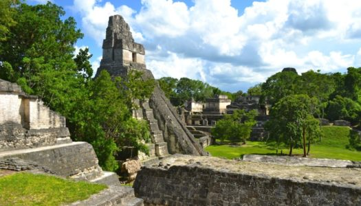 Roteiro pela Guatemala – o que você precisa saber