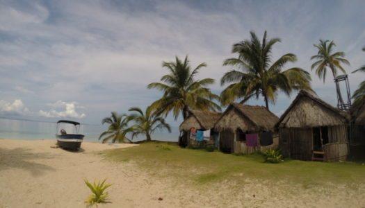 Como é visitar San Blas, no Panamá