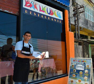 turismo no vidigal Rio de Janeiro Foto: Gabriela Dias