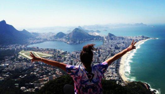 Morro do Vidigal, a paixão turística do Rio de Janeiro