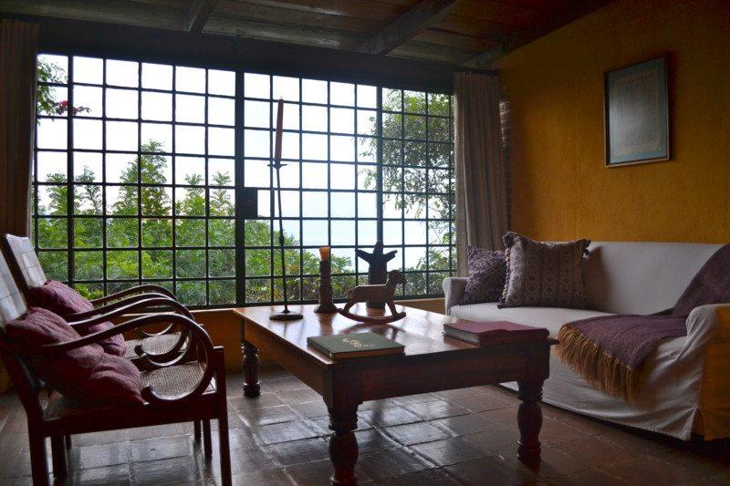 onde se hospedar no lado de atitlan guatemala Foto: Clarissa Moliterno