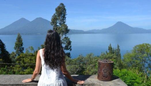 Onde se hospedar no Lago de Atitlán: Hotel Casa Palopó