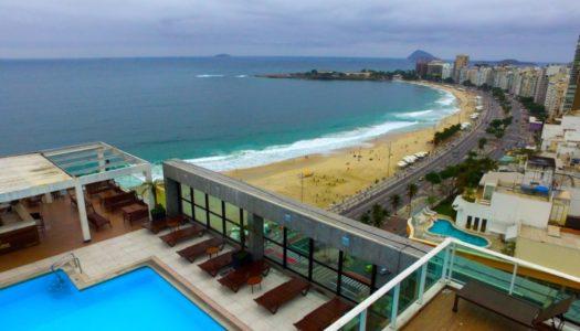 Descubra onde ficar em Copacabana