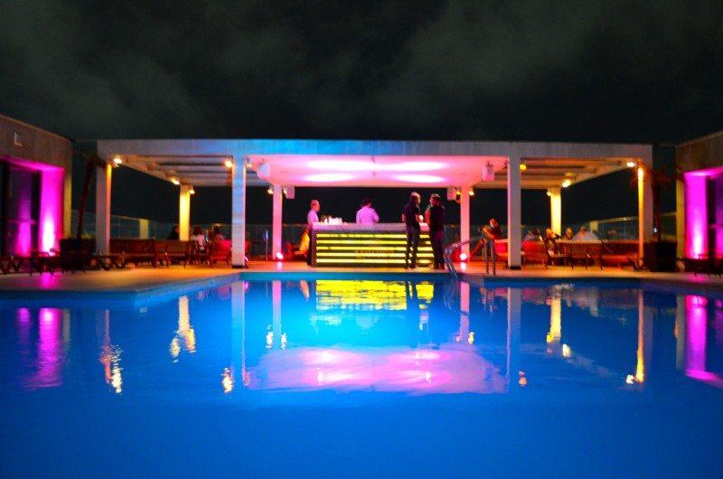 onde ficar em copacabana Pestana Hotel Foto: Virginia Falanghe