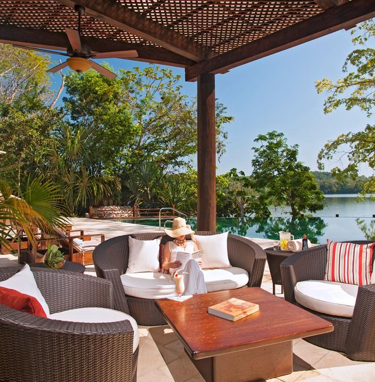 onde ficar na guatemala las lagunas boutique hotel