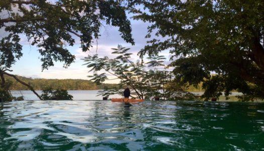 Onde ficar na Guatemala: Las Lagunas  Boutique Hotel