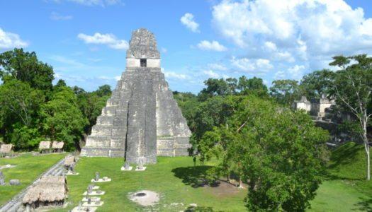 Turismo na Guatemala: O que você precisa saber antes de ir