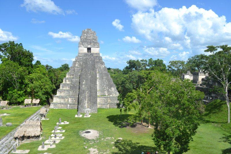 Turismo na Guatemala: O que você precisa saber antes de ir . onde ficar na guatemala las lagunas boutique hotel Foto: Clarissa Moliterno