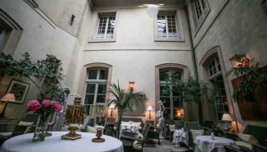 Hotel em Avignon, na França: Conheça o La Mirande