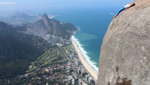 8 Lugares para visitar no Rio de Janeiro