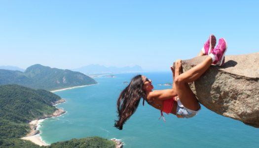 5 trilhas no Rio de Janeiro que valem a pena