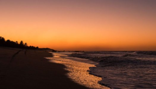 7 lugares para curtir o Réveillon 2017 no Brasil