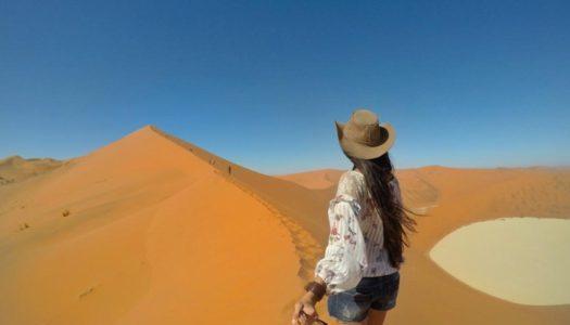 Turismo na Namíbia: O que você precisa saber