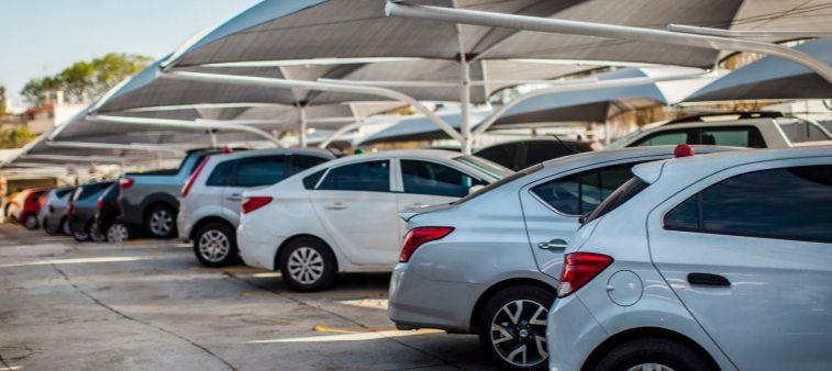 estacionamento mais próximo do aeroporto de Guarulhos Ultra Park