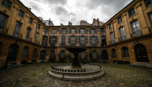 O que fazer em Aix En Provence no sul da França