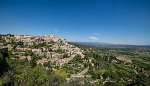 7 Lugares para se visitar em Vaucluse, na Provença