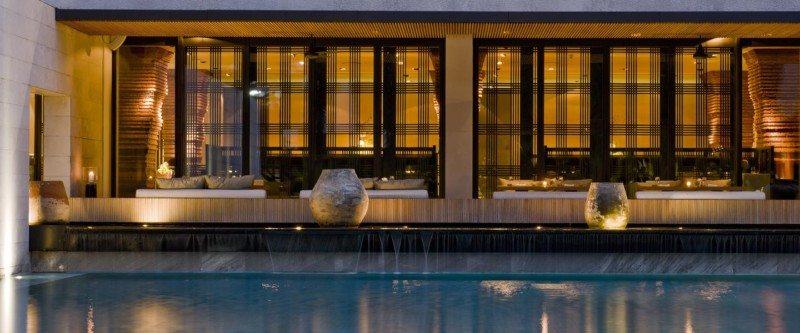 onde ficar em bangkok - COMO Metropolitan Hotel Foto: Luis Felipe Di Mare