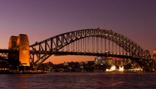 10 pontos turísticos para conhecer na Austrália