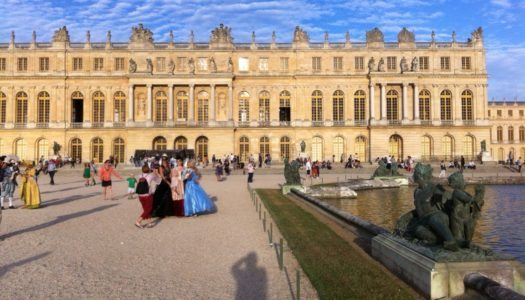 Como ir para Versailles: Tudo o que você precisa saber