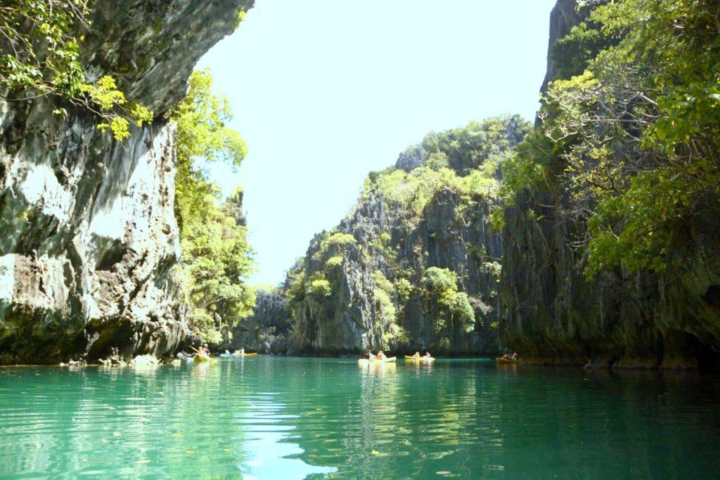 melhores praias e ilhas das Filipinas