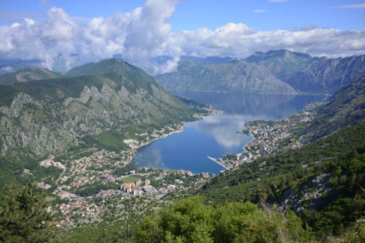 o que fazer em montenegro Foto Marina Zoppei