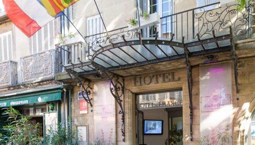 Onde Ficar em Aix-en-Provence: Hotel de France