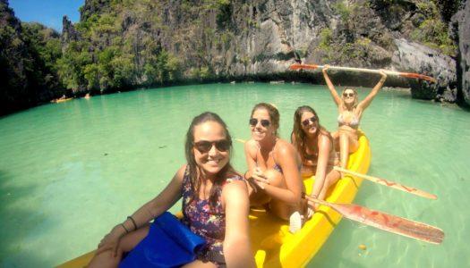 As melhores praias e ilhas para fazer turismo nas Filipinas