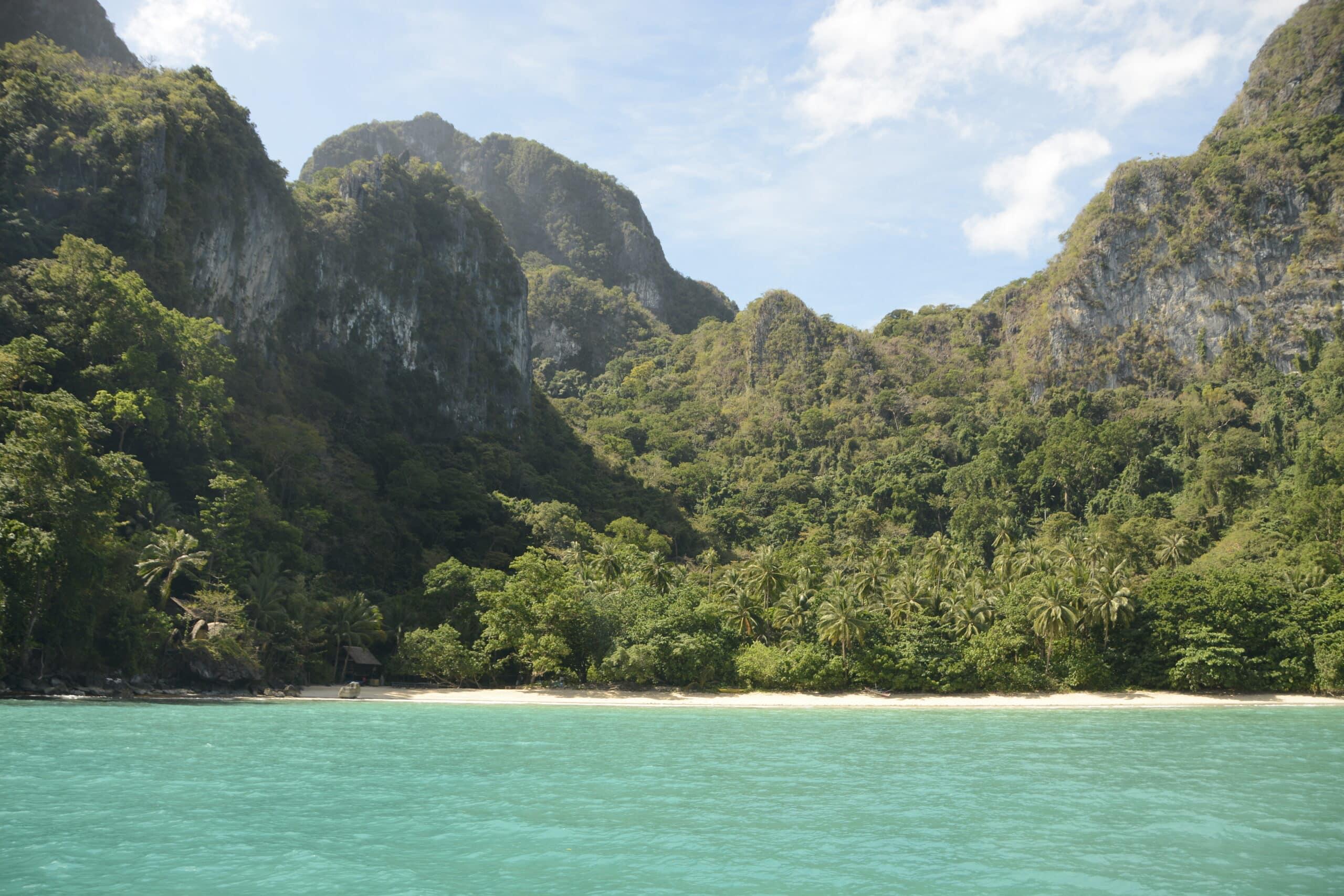 melhores ilhas e praias das filipinas Foto: Marina Zoppei