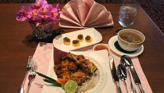 O que Fazer na Tailândia – Aula de Culinária em Bangkok
