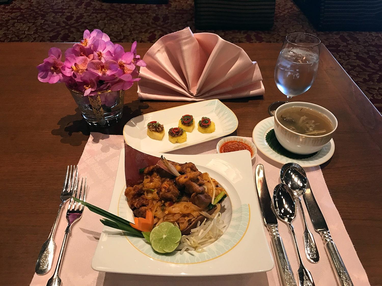 o que fazer em bangkok hotel mandarim tailandia Foto: Luis Di Mare