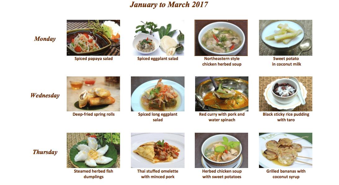o que fazer em bangkok aula de culinária mandarim oriental Foto: Luis Di Mare
