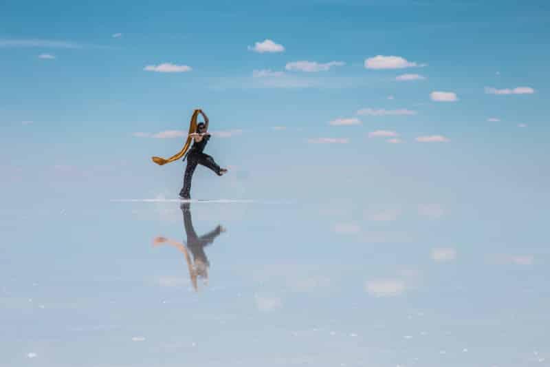 o que levar para o Salar de Uyuni Foto: Patricia Schussel