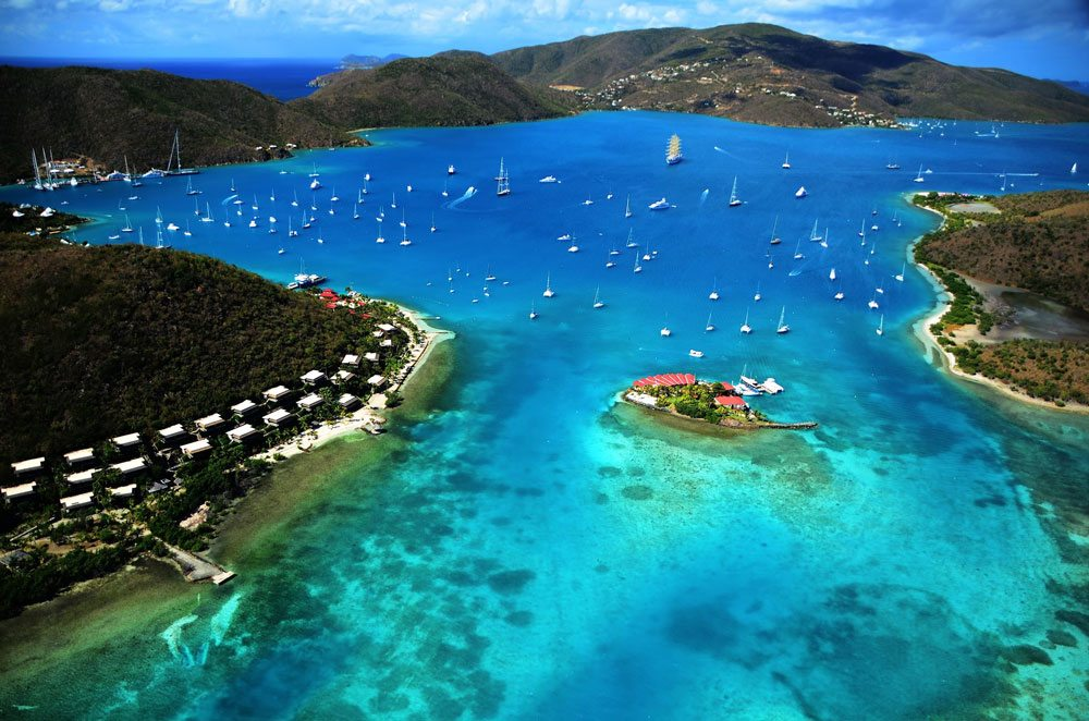 7 ilhas do Caribe que você precisa conhecer um dia