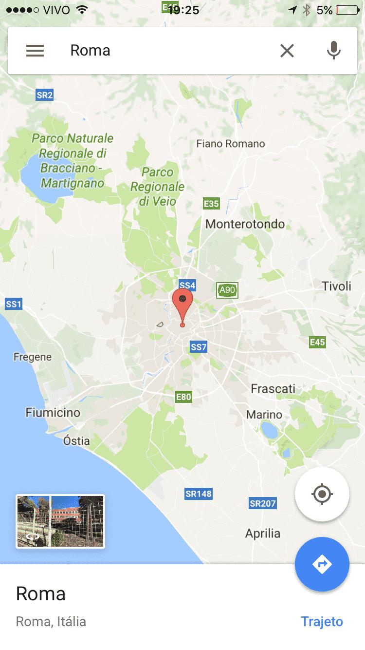 Chega de GPS em viagens: Descubra como baixar um mapa