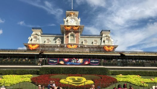 Guia dos parques Disney – Magic Kingdom