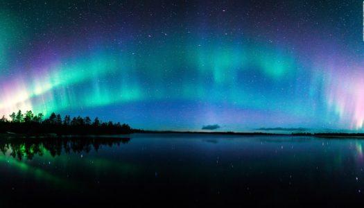 Os 11 melhores lugares do mundo para ver a Aurora Boreal