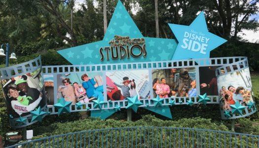 Hollywood Studios – Guia de viagem