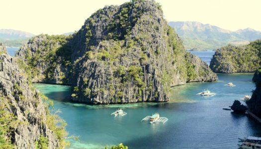 20 dicas sobre o que fazer nas Filipinas