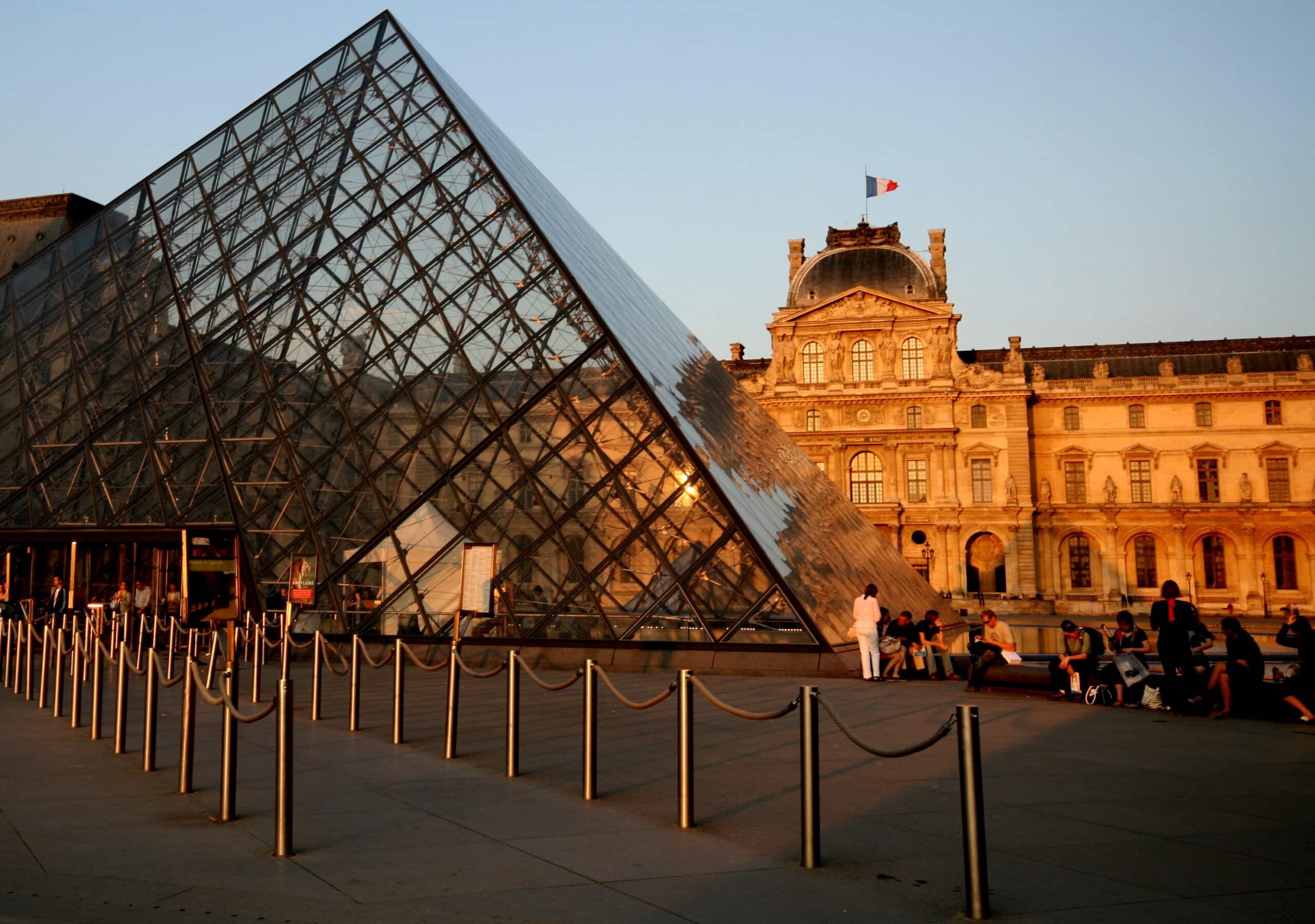 o que fazer em paris foto: Barbara Tigre