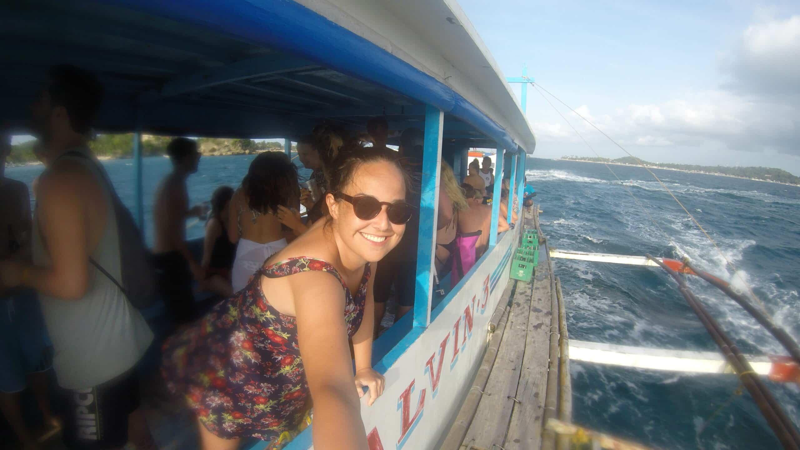 o que fazer nas filipinas Foto: Marina Zoppei