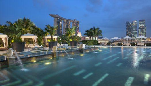 Mandarin Oriental Singapore – Review do Hotel – Dicas de Viagem