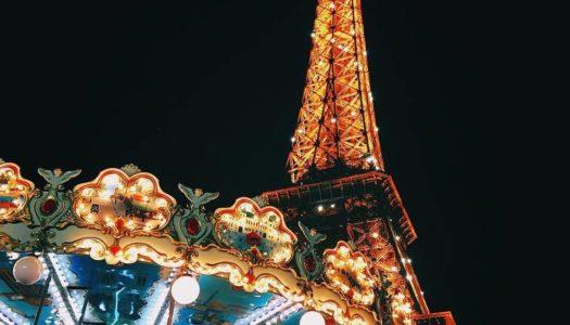O que fazer em Paris em 2 dias