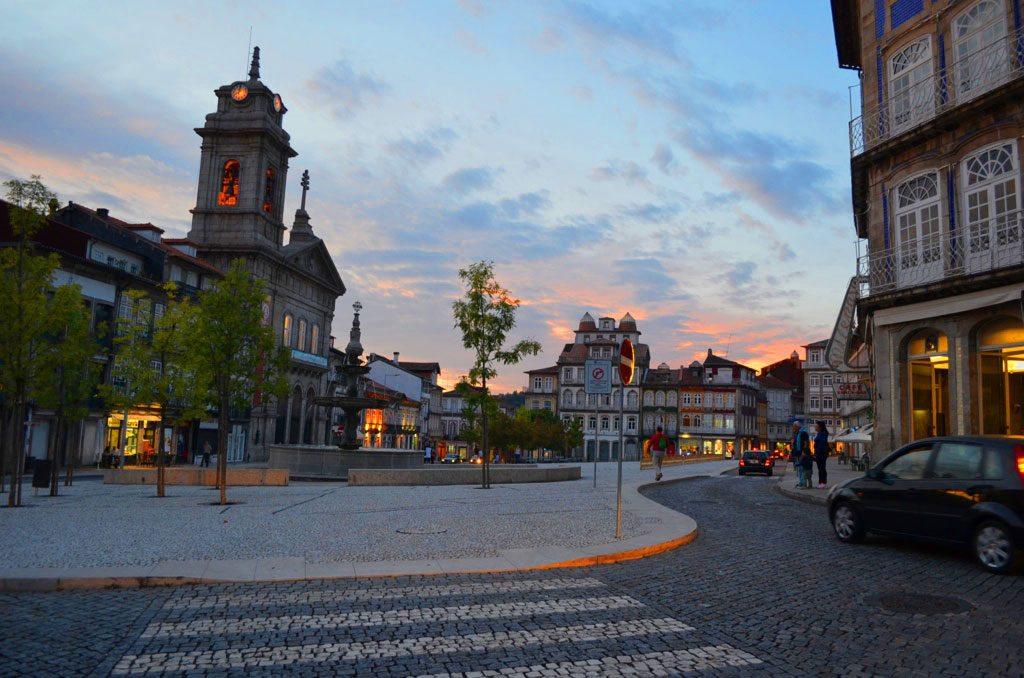 Cidade de Portugal