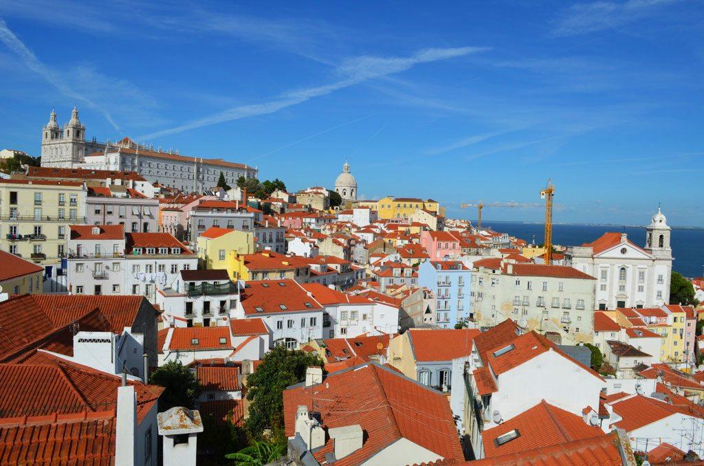 Roteiro Portugal: 20 lugares que você precisa conhecer quando estiver por lá | Dicas de Viagem | Pontos Turísticos