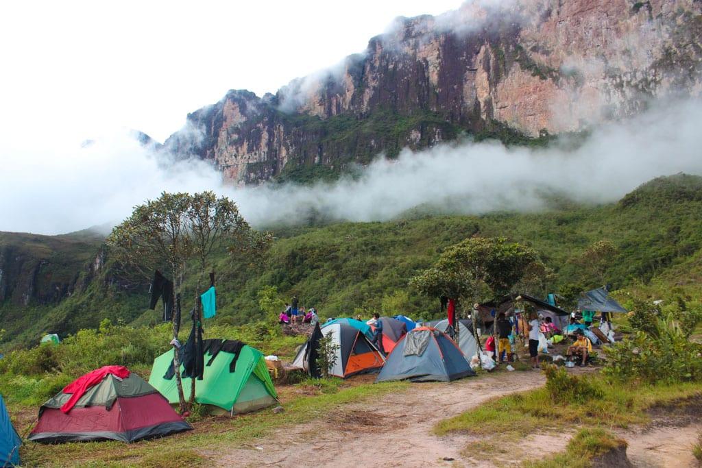 como ir para o monte roraima Por: Dayana Souza