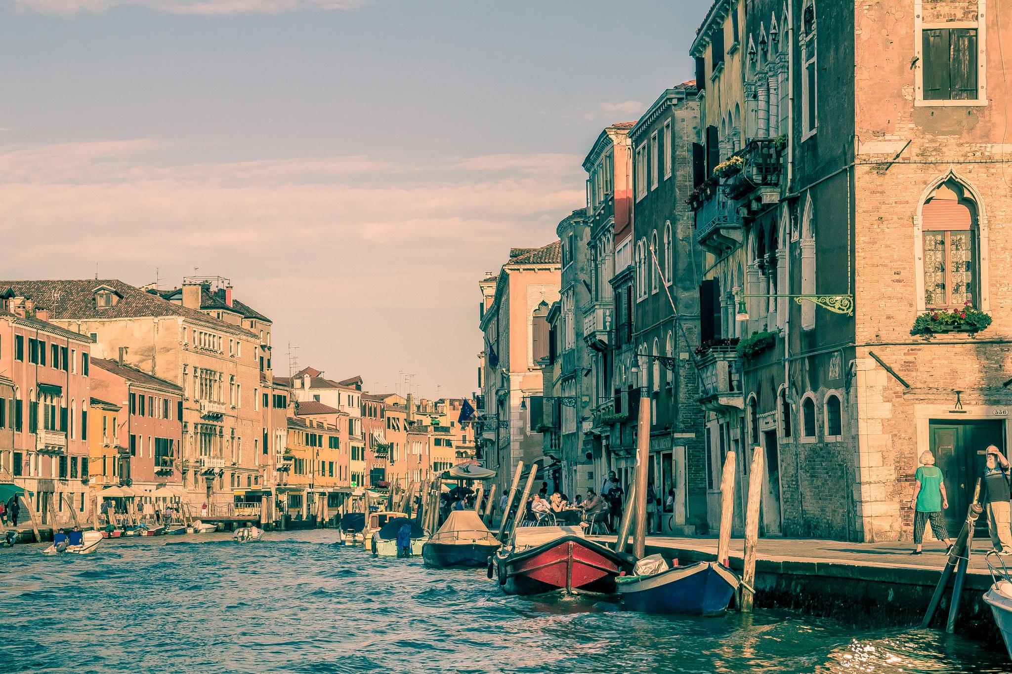 viagem por veneza Por: Patricia Schussel