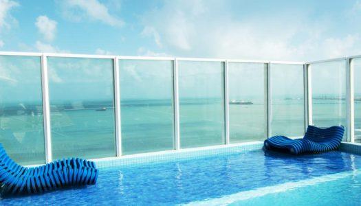 Hotéis em Fortaleza: Selecionamos as opções que valem mais a pena na região