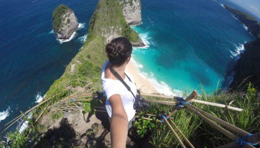 Os golpes mais comuns a turistas na Indonésia
