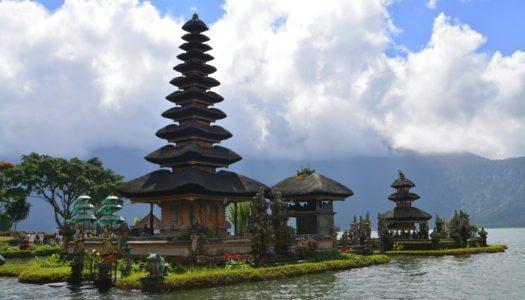 O que fazer em Ubud, na Indonésia