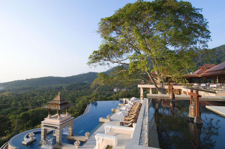 onde ficar em koh lanta - Pimalai Resort e Spa Por: Luis Felipe Di Mare